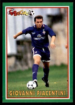 162 Panini supercalcio 1996-1997 Nicola Berti no