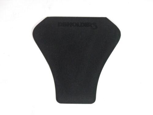 Tagliato su misura in gomma crepla//Cuscino autoadesivo SUZUKI gsx-r600//750 2011