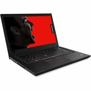 """NEW Lenovo ThinkPad T480 14"""" Intel i5-8250U 500GB HDD 8GB RAM Windows 10 Pro"""