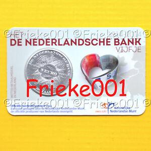 Nederland-Pays-Bas-5-euro-2014-in-blister-200-jaar-nederlandse-bank