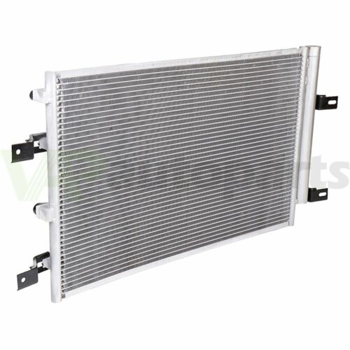 A//C Condenser For 2007-2011 Ford Edge Lincoln MKX 3656 3.5L 3.7L 4-Door