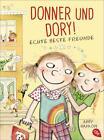 Echte beste Freunde / Donner und Dory! Bd.2 von Abby Hanlon (2016, Gebundene Ausgabe)