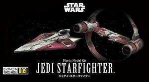 Bandai-216383-Star-Wars-Jedi-Starfighter-1-144-Scale-Plastic-Model-Kit
