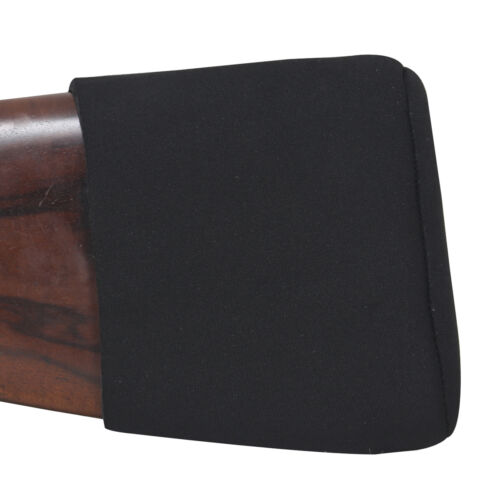 Tourbon Slipon rinculo pastiglie Neoprene regolabile Protector fucile Buttstock