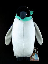 Shirokuma Cafe Polar Bear's Café Super DX Plush Doll official Banpresto Penguin