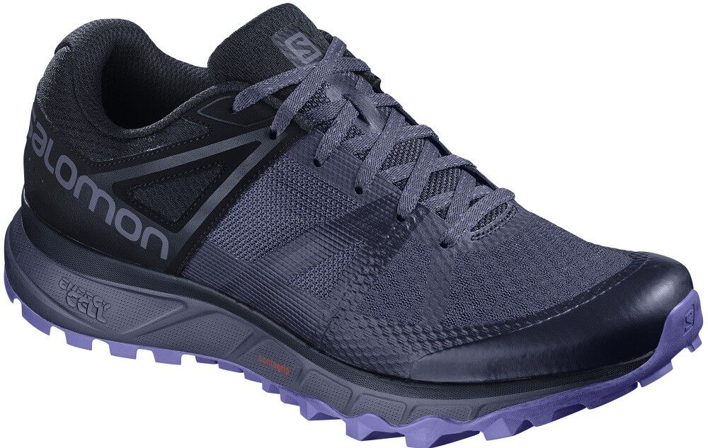 SALOMON Trailster L406118 Outdoor Trail Running  Trainers Athletic shoes Womens  free shipping worldwide