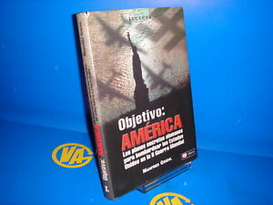 Libro-OBJETIVO-AMERICA-de-Manfred-Griehl
