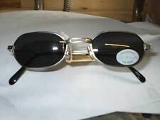 Retro Sun Glasses UV400 Wsl 06