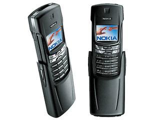 Nokia-8910i-Mobile-Phone-Movil-Telefono-Handy-Telephone-Mobil-Telefon-Free-Ship