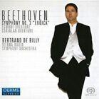 "Ludwig van Beethoven - Beethoven: Symphony No. 3 ""Eroica""; Egmont Overture; Coriolan Overture (2007)"