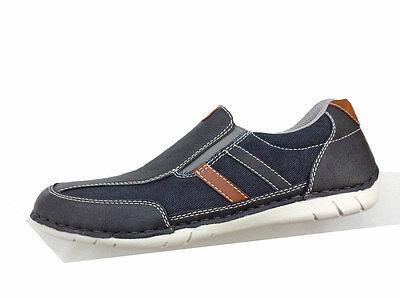 Rieker,Slipper,Halbschuh,Sneaker, Herren,Schuhe,Anthrazit 172131