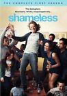GD Shameless Season 1 2011 DVD