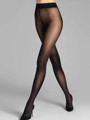Pantyhose & Tights Wolford Pure 50 Strumpfhose Strengthening Waist And Sinews