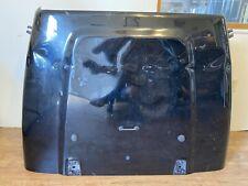 1997 2006 Jeep Wrangler Tj Black Hood