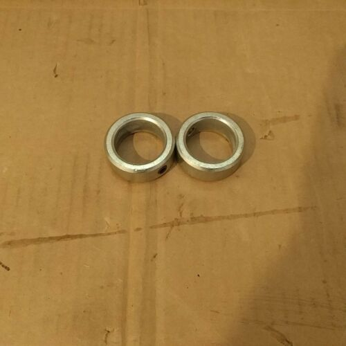 sold in pairs 2 Shopsmith Mark V 500-510-520 collars