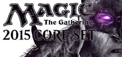 4x gemeinsamen & gelegentlich set - comuni & non - core set basis magie 2015 als mtg italienischen