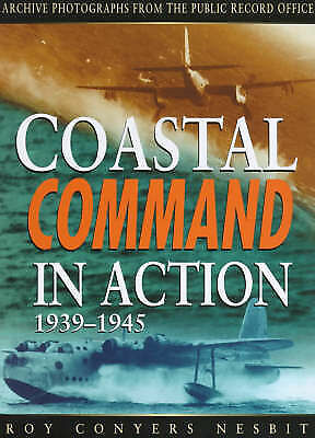 1 of 1 - RAF COASTAL COMMAND IN ACTION: 1939-1945.