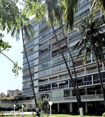 Departamento en venta en LOS COCOS  en edificio Catalogado de Mario Pani  ,
