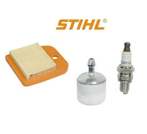 Genuine Stihl Service Kit s/'adapte certains HS81 82 86 87 423714103 00 Air Filtre Carburant