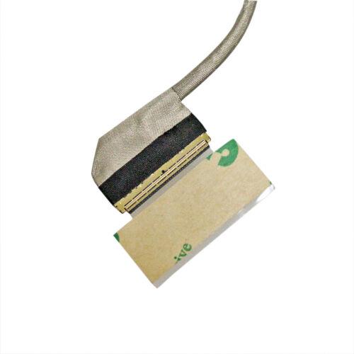 OEM HP Envy 15-j011dx 15-j011nr 15-j013cl LCD LED LVDS Video Screen Flex Cable