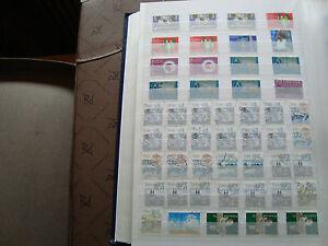 Switzerland-49-Cancelled-Stamps-All-State-Switzerland