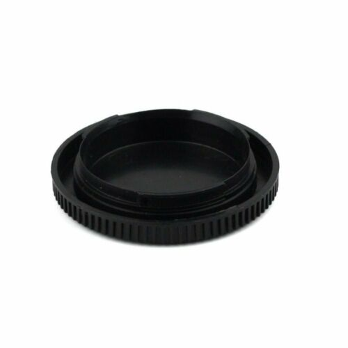 A55 Body /& Rear Lens Cap for Sony DSLR-A35 A57 A37 A65 or Any A Mount Lens