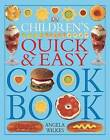 Children's Quick & Easy Cookbook by Angela Wilkes (Paperback / softback, 2006)
