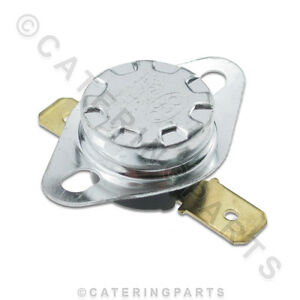 HOONVED 33906 DISHWASHER HIGH LIMIT SAFETY TRIP OVERHEAT CUT OFF THERMOSTAT