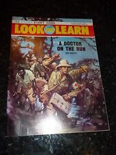 LOOK & LEARN Comic - No 586 - Date 07/04/1973 - UK PAPER COMIC