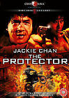 The Protector (DVD, 2012)