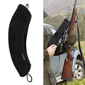 Tourbon-Rifle-Scope-Cover-Neoprene-Gun-Telescope-Optical-Protect-Tactical-Large