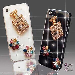 DIAMANTE-PERFUME-FLOWER-DIAMOND-MOBILE-CASE-COVER-SAMSUNG-iPHONE-SONY-HTC-S6-S5