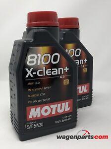 Aceite-Motor-Motul-8100-X-Clean-5W30-C3-LL-04-MB229-51-VW-504-507-2-litros