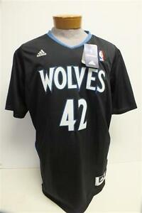 cb922fc010f Image is loading Kevin-Love-Minnesota-Timberwolves-Black-Adidas-Swingman- Jersey-