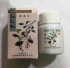 2x Xiao Yao Wan 100% Ingredienti Naturali Ekong