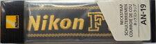Nikon AN-19 Neck-Strap-for-F6-SLR-Genuine