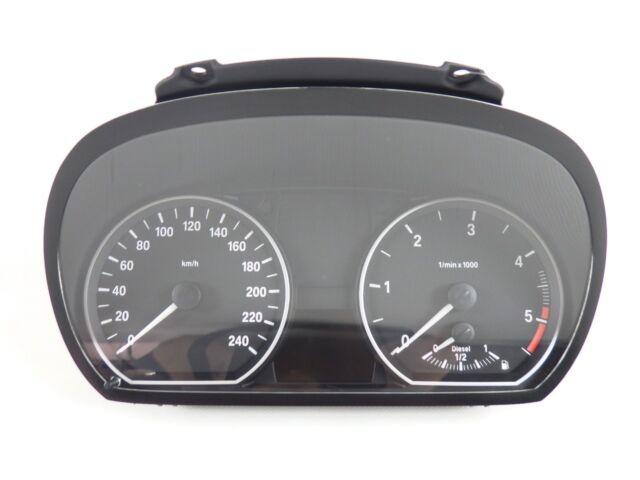 9220949-01 Tacómetro BMW Serie 1 (E81) 116 D 85 Kw 116 Ps (03.2009-09.2012)