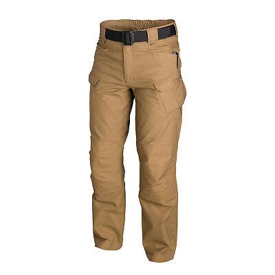 Ultima Raccolta Di Helikon Tex Utp Urban Tactical Ripstop Pants Trousers Pantaloni Coyote Small Short-mostra Il Titolo Originale Essere Distribuiti In Tutto Il Mondo