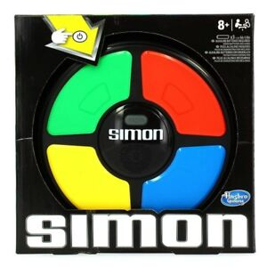 Juego Clásico Simon