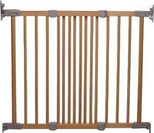 BABY Dan Flexi Fit in legno scala CANCELLO, tãœv / GS geprã 1/4 piedi, 69â-Â 106,5 Â cm