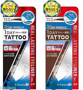 Japan-K-Palette-1DayTattoo-24h-Real-Lasting-Liquid-Eyeliner-Black-or-Brown