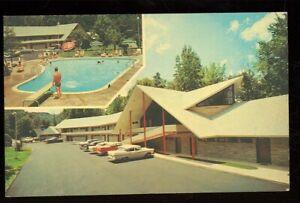 The Cardboard America Motel Archive: Twin Island Motel and