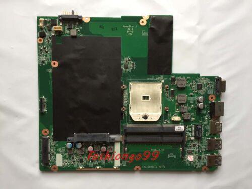 For Lenovo Ideapad Z585 AMD Motherboard DALZ3BMB6E0 System Board DDR3 Socket FS1