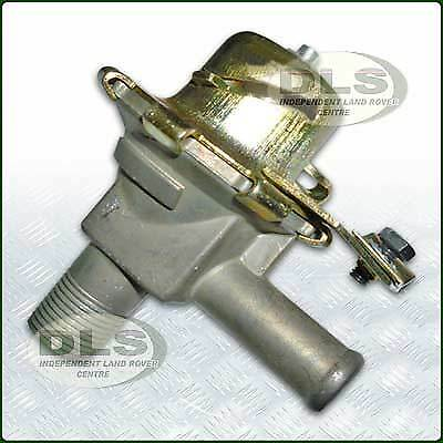 VALVOLA di controllo del riscaldatore 4cyl PET//DIE Land Rover Serie 3 90577299