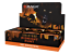 thumbnail 1 - Innistrad Midnight Hunt Set Booster Box - MTG Magic the Gathering - Brand New!