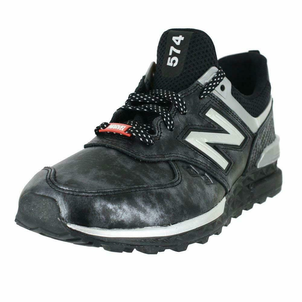New Balance Black Panther 574 Sport shoes Men's Casual - Choose SZ color