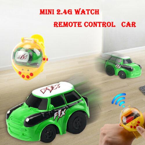 Xmas-GESTURE CONTROL-DOUBLE-SIDED STUNT CAR Gestensteuerung ferngesteuertes Auto