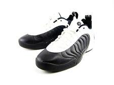 more photos b4d84 d4623 item 4 Vintage (2009) Nike Air Jordan Pro Lo Black White Sneakers   364768-002 Size 11.5 -Vintage (2009) Nike Air Jordan Pro Lo Black White  Sneakers ...