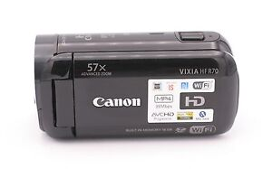 Canon-VIXIA-HF-R70-16GB-Full-HD-Camcorder-Black-US-Model-Camcorder