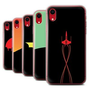 Gel-TPU-Case-for-Apple-iPhone-XR-Minimalist-Movie-Art